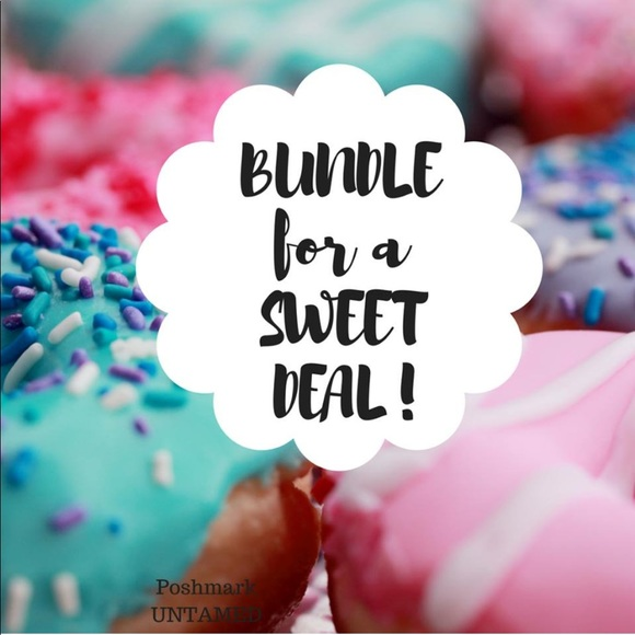 Handbags - Bundle your Likes for a Sweet Discounted Offer